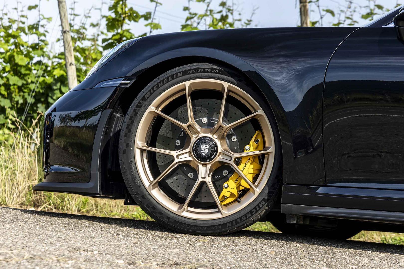 Wielen Porsche 911 GT3 Touring (992, 2021)