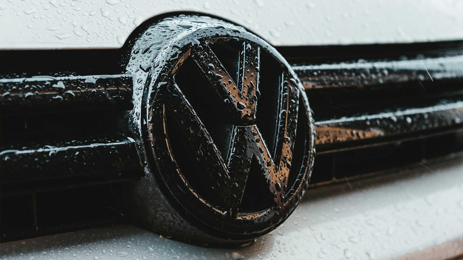 Volkswagen: wel waterstof, niet voor auto's