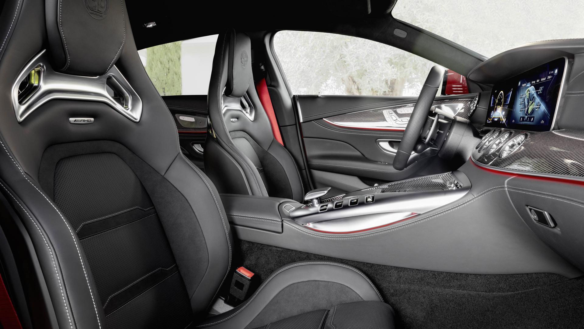 SToelen Mercedes-AMG GT 63 S E Performance