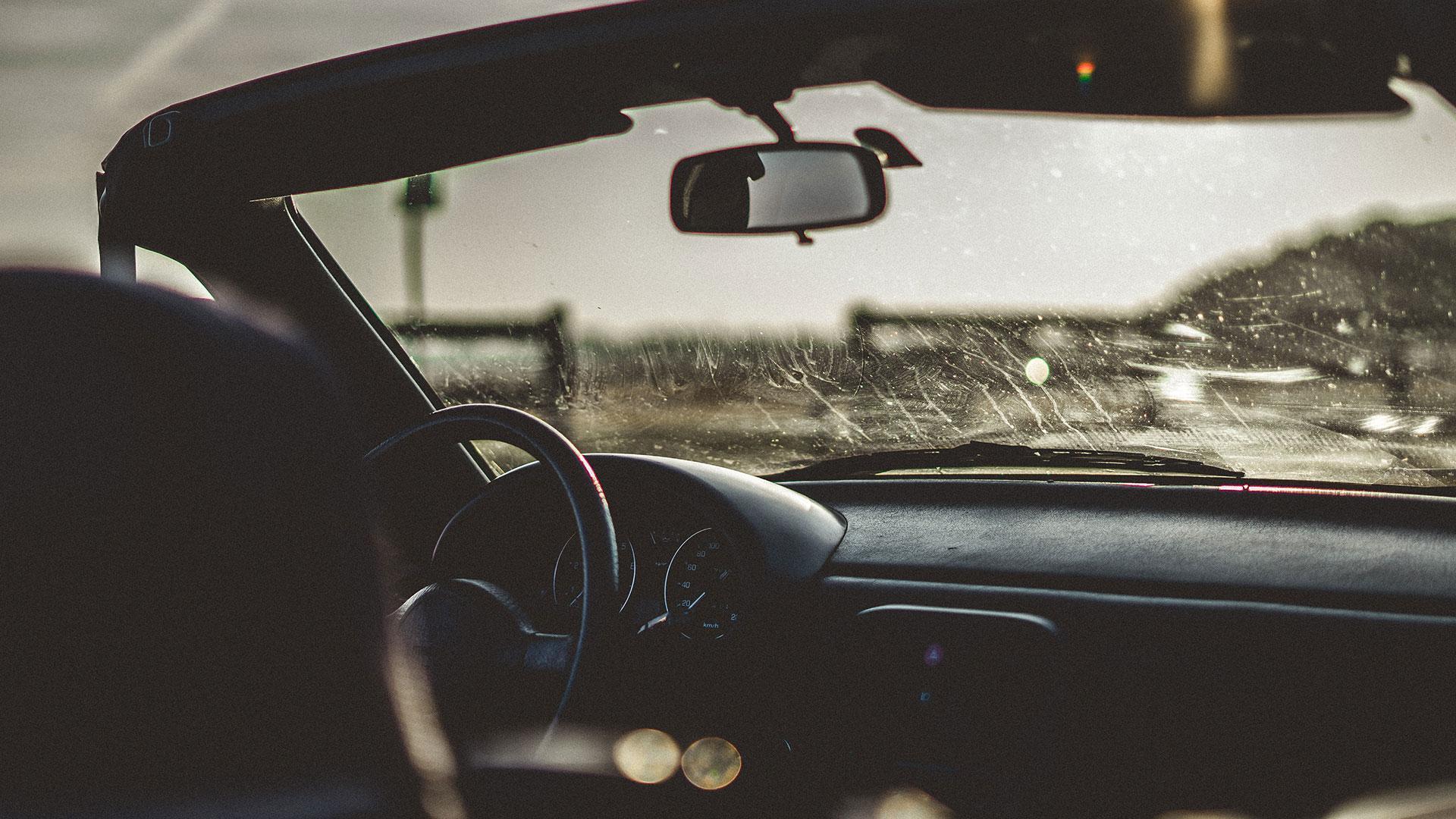 Dit rijden de meest roekeloze bestuurders