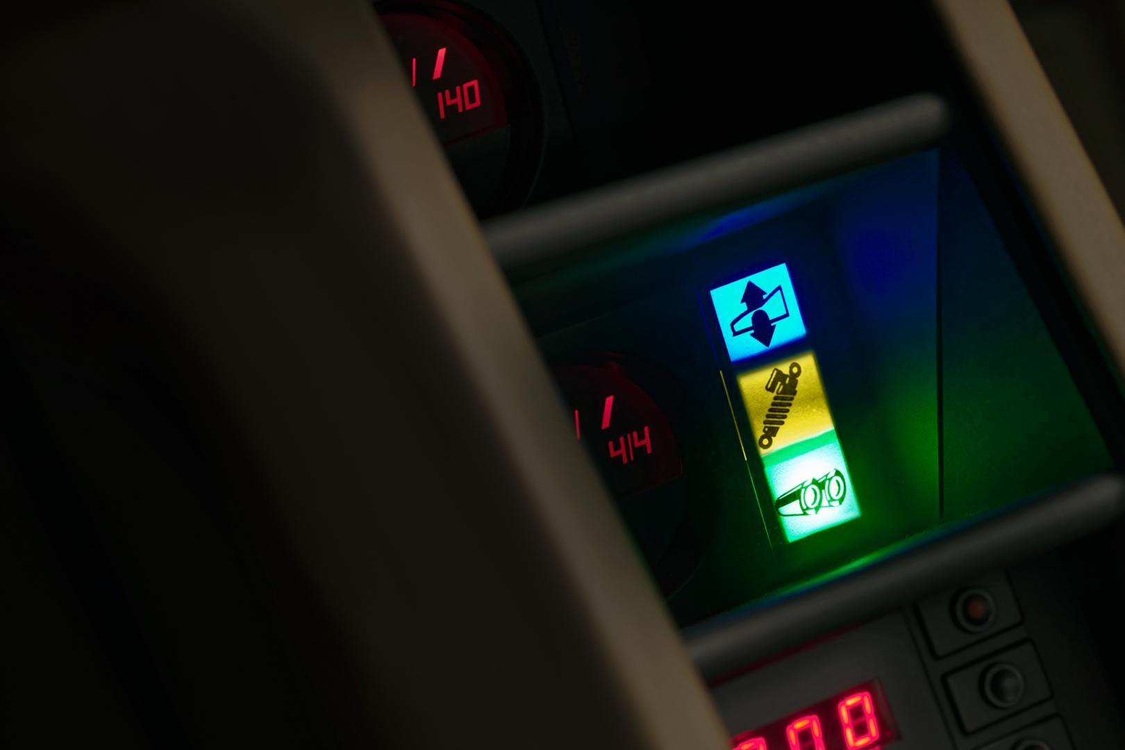 Officine Fioravanti Ferrari Testarossa