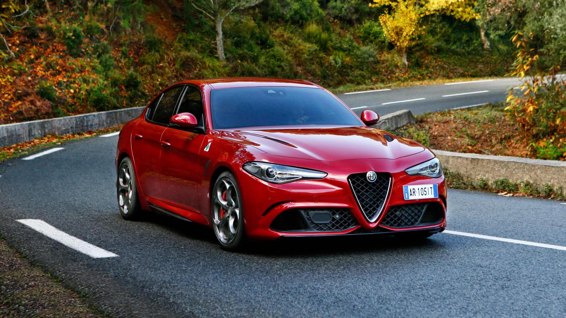 2018 alfa romeo giulia ti sport for sale 14