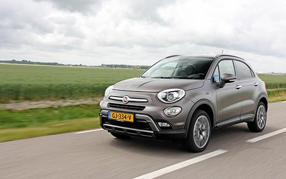 fiat 500x 1 4 multiair 170 at9 2016 test en specificaties topgear. Black Bedroom Furniture Sets. Home Design Ideas