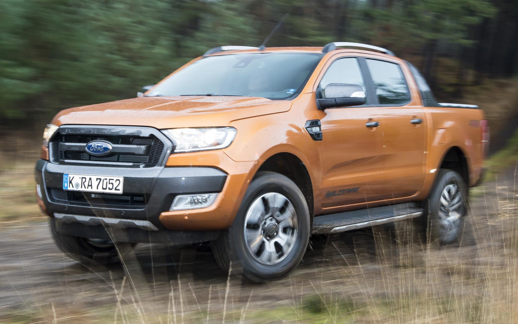 ford ranger 3 2 tdci wildtrak topgear. Black Bedroom Furniture Sets. Home Design Ideas