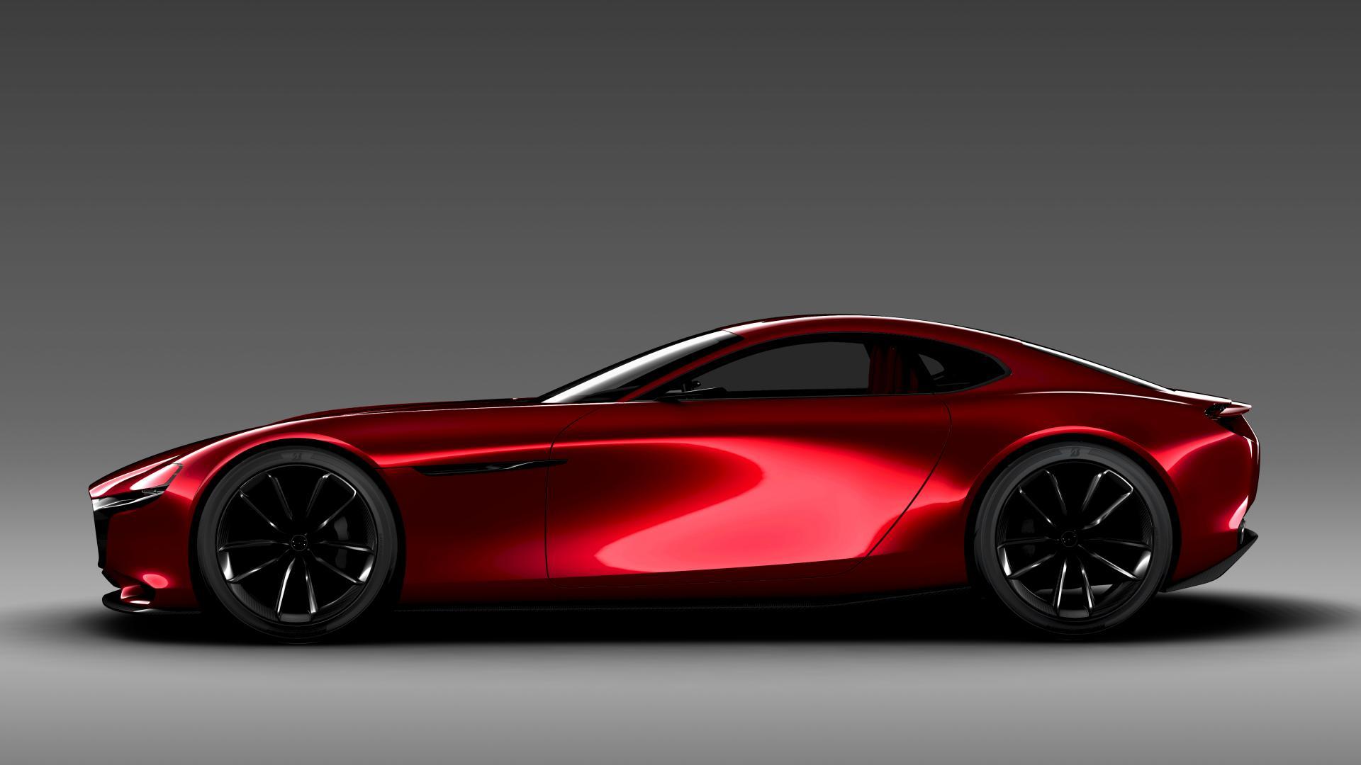 Mazda Cx 9 >> Mazda RX-9 gaat in productie en komt in 2020 naar de showroom