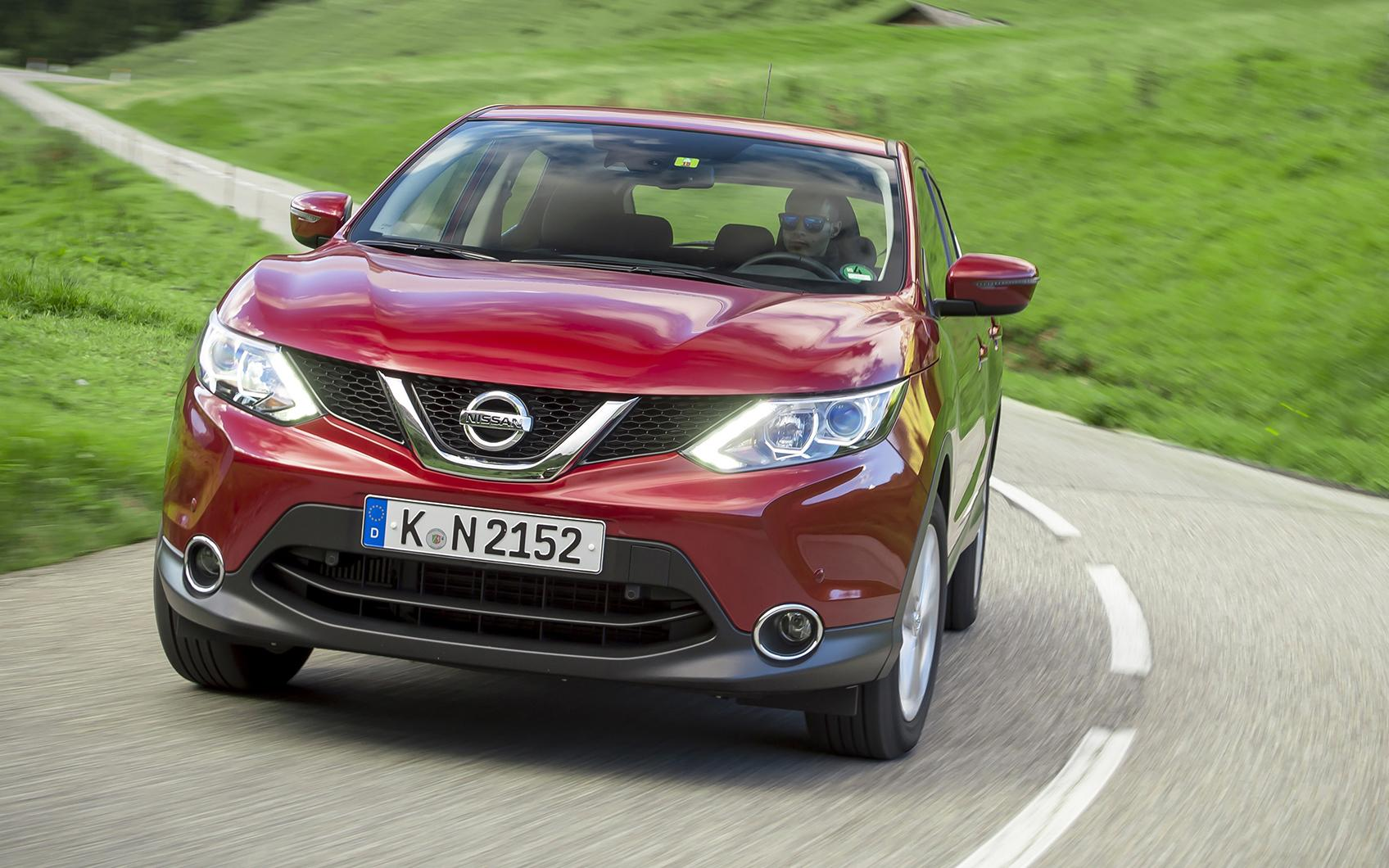 nissan qashqai dig t 163 testdrive topgear nederland. Black Bedroom Furniture Sets. Home Design Ideas