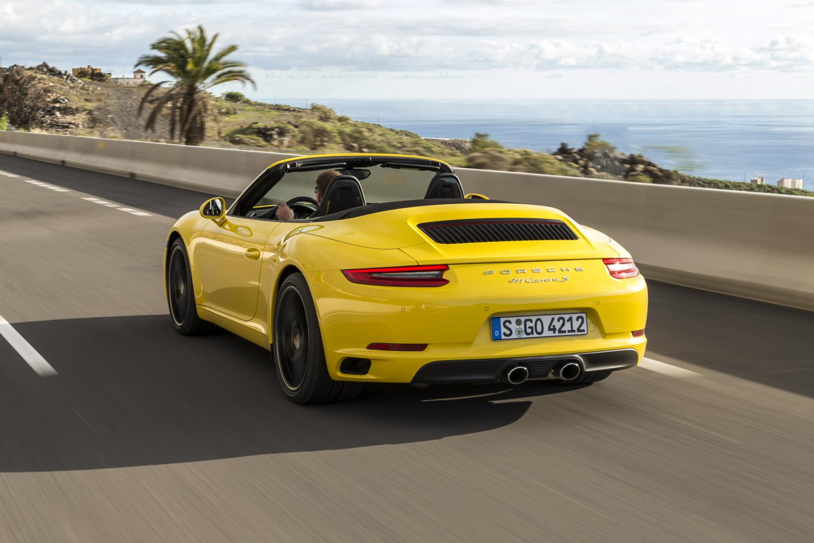 porsche 911 carrera s cabrio topgear. Black Bedroom Furniture Sets. Home Design Ideas