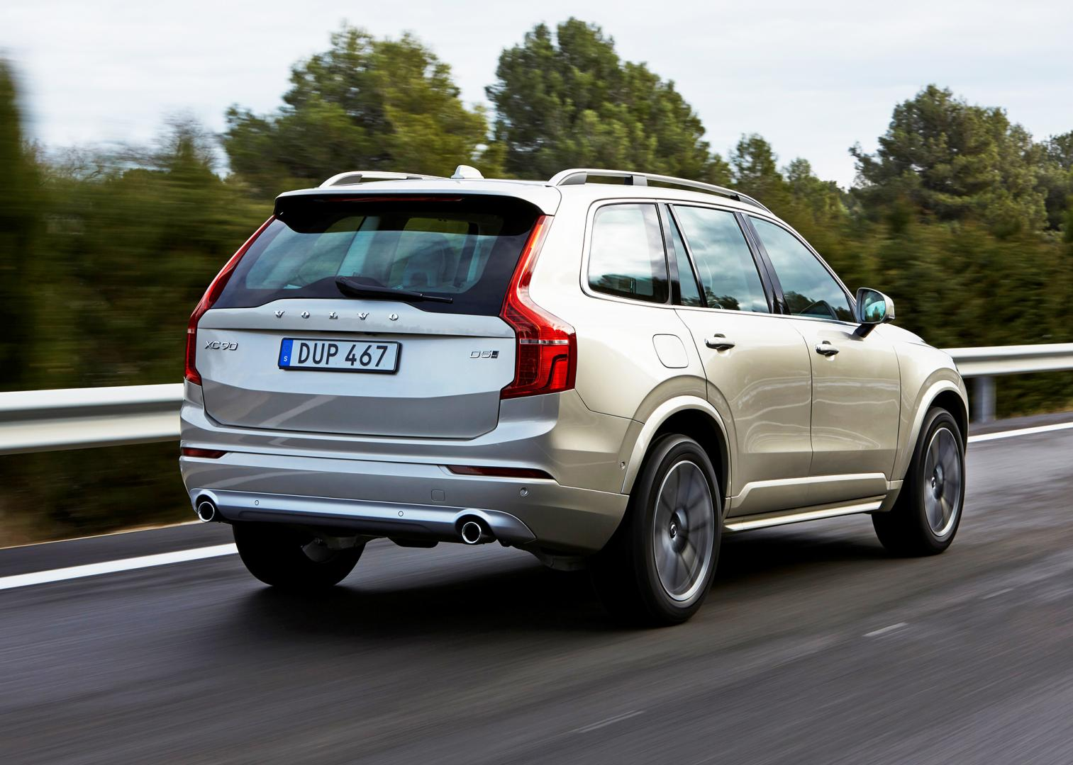 volvo xc90 d5 awd topgear. Black Bedroom Furniture Sets. Home Design Ideas