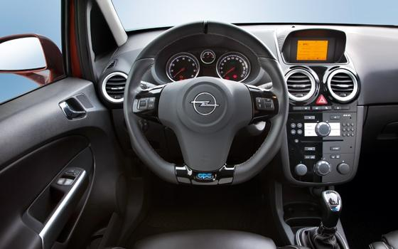 autotest opel corsa opc n rburgring edition topgear. Black Bedroom Furniture Sets. Home Design Ideas