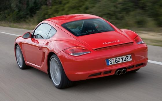 autotest porsche cayman s pdk topgear. Black Bedroom Furniture Sets. Home Design Ideas