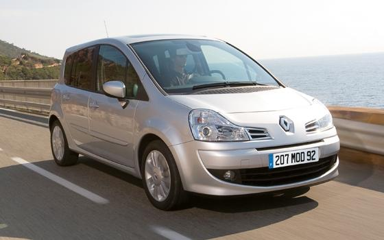 autotest renault grand modus 1 2 tce topgear. Black Bedroom Furniture Sets. Home Design Ideas