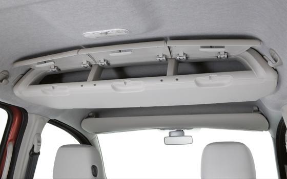Autotest renault kangoo 1 5 dci 105 fap privil ge topgear for Accessoire interieur voiture