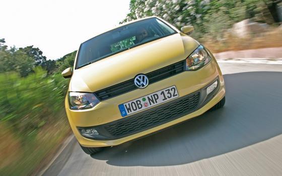 Autotest Volkswagen Polo 1 2 Tsi Highline 5 Deurs Topgear
