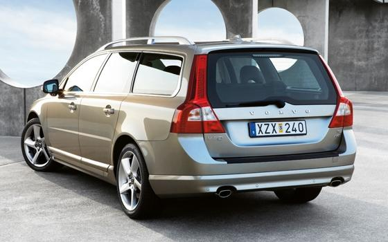 autotest volvo v70 d5 summum topgear. Black Bedroom Furniture Sets. Home Design Ideas