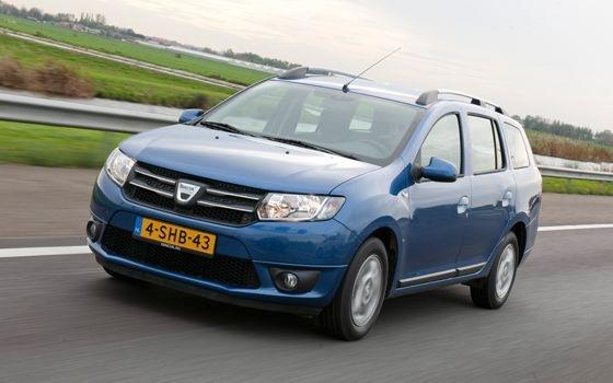 dacia logan mcv tce 90 autotest ikea kast van de autowereld. Black Bedroom Furniture Sets. Home Design Ideas