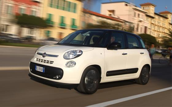 fiat 500l 1 3 multijet ii topgear. Black Bedroom Furniture Sets. Home Design Ideas