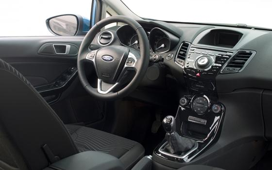 ford fiesta 1 0 ecoboost testdrive topgear nederland. Black Bedroom Furniture Sets. Home Design Ideas