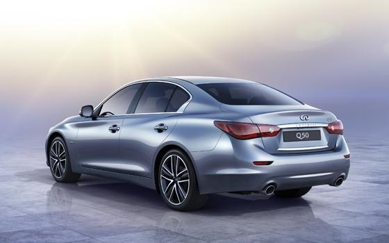 infiniti q50 s hybrid topgear. Black Bedroom Furniture Sets. Home Design Ideas