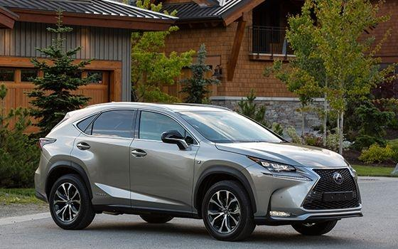 lexus nx 300h awd f sport topgear. Black Bedroom Furniture Sets. Home Design Ideas