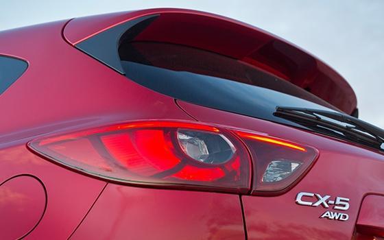 Mazda CX-5 SkyActiv-G