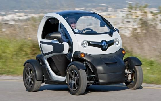 renault twizy 80 technic topgear. Black Bedroom Furniture Sets. Home Design Ideas