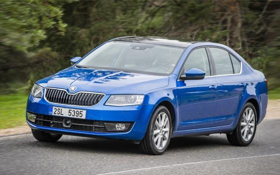 skoda octavia 1 6 tdi 105 pk topgear. Black Bedroom Furniture Sets. Home Design Ideas