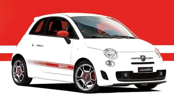 uitgelicht fiat 500 abarth topgear. Black Bedroom Furniture Sets. Home Design Ideas
