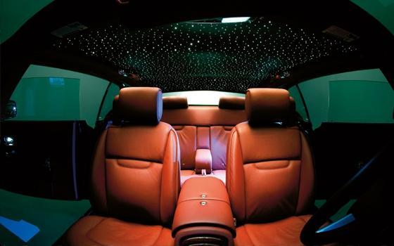 Uitgelicht Rolls Royce Phantom Coup 233 Topgear