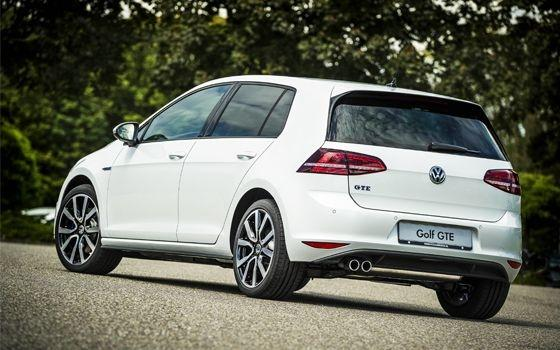 volkswagen golf gte autotest en specificaties verstandige keuze. Black Bedroom Furniture Sets. Home Design Ideas