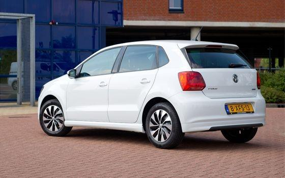 volkswagen polo 1 4 tdi bluemotion topgear. Black Bedroom Furniture Sets. Home Design Ideas