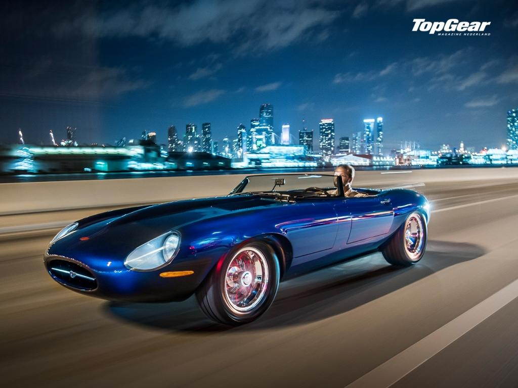 Eagle Speedster Topgear HD Wallpapers Download free images and photos [musssic.tk]