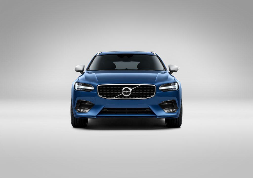 Volvo V90 R-Design Business Sport