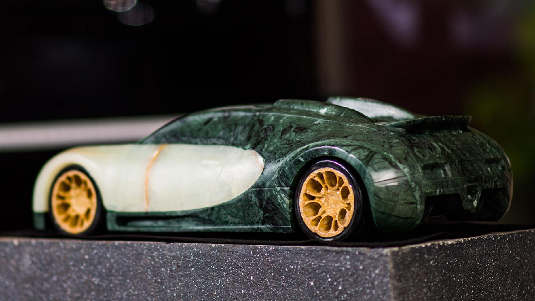 Marbleous auto 39 s van marmer topgear - Type marmer met foto ...