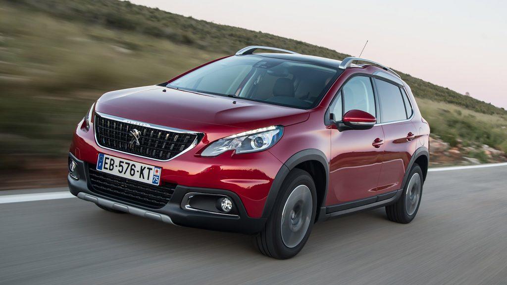 Peugeot 2008 1.2 PureTech