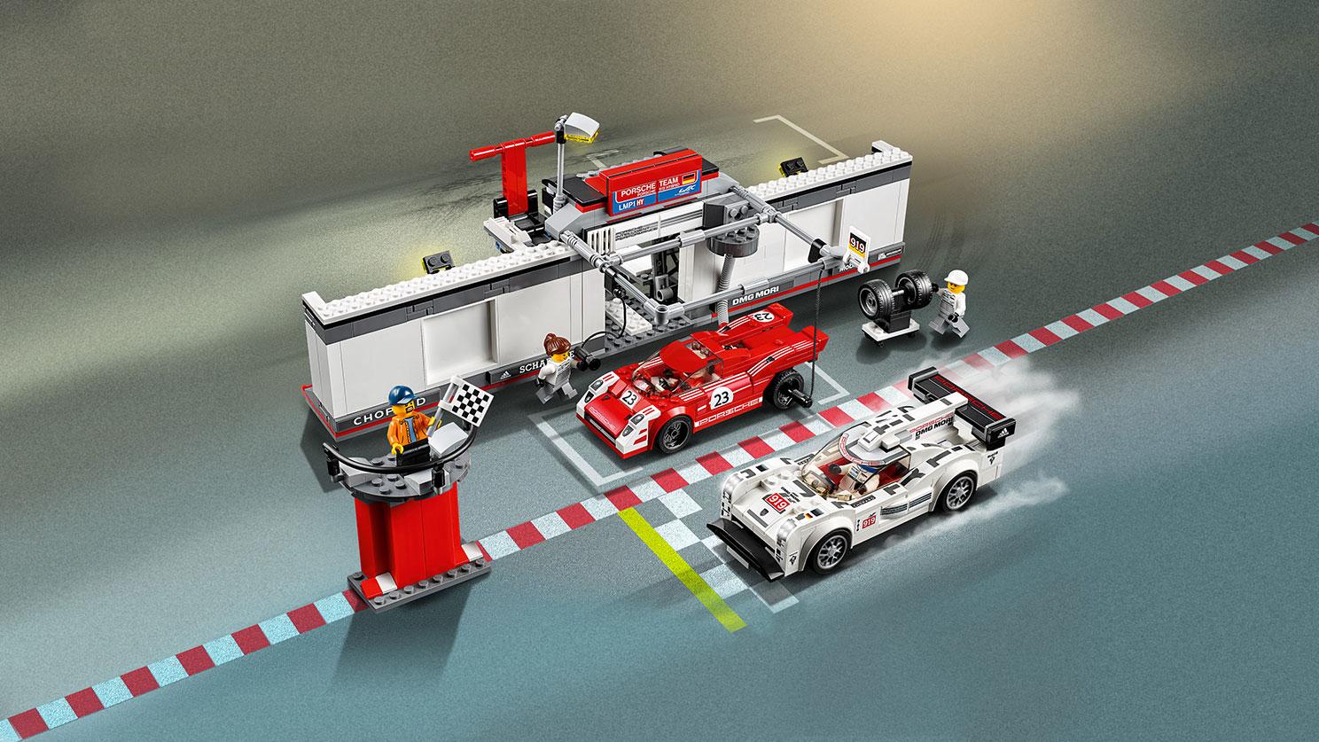 9 Lego Creaties Die Echt Geproduceerd Zijn Door Lego Zelf