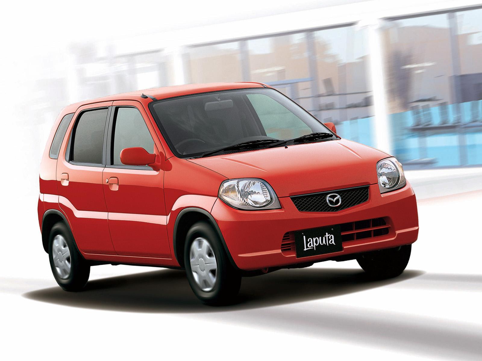 De Mazda LaPuta bestaat dus echt - TopGear Nederland