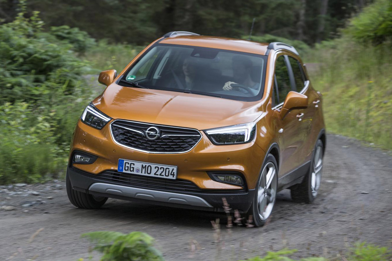 opel mokka x 1 6 cdti 4x4 innovation autotest specificaties popi opi. Black Bedroom Furniture Sets. Home Design Ideas