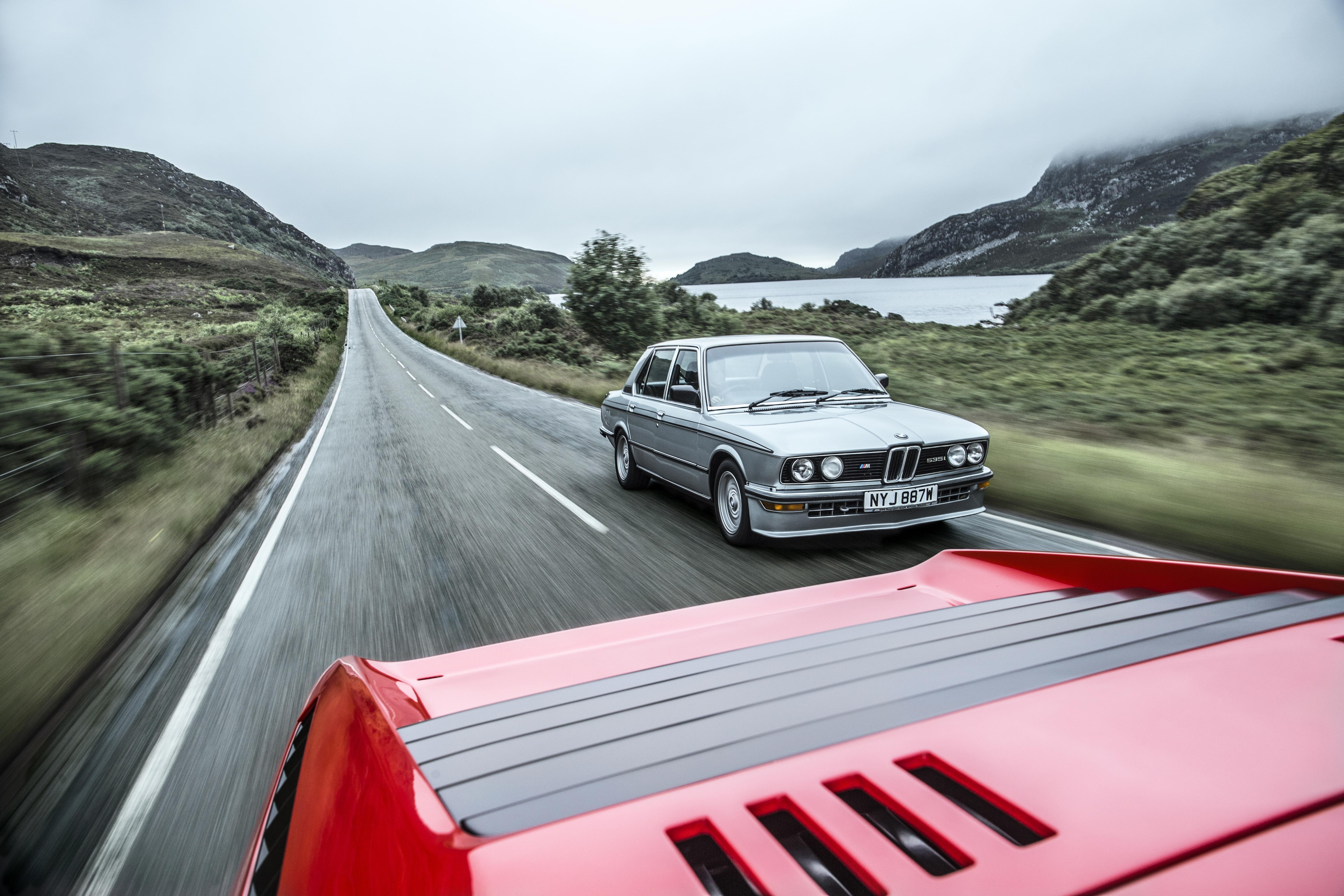 100 jaar BMW