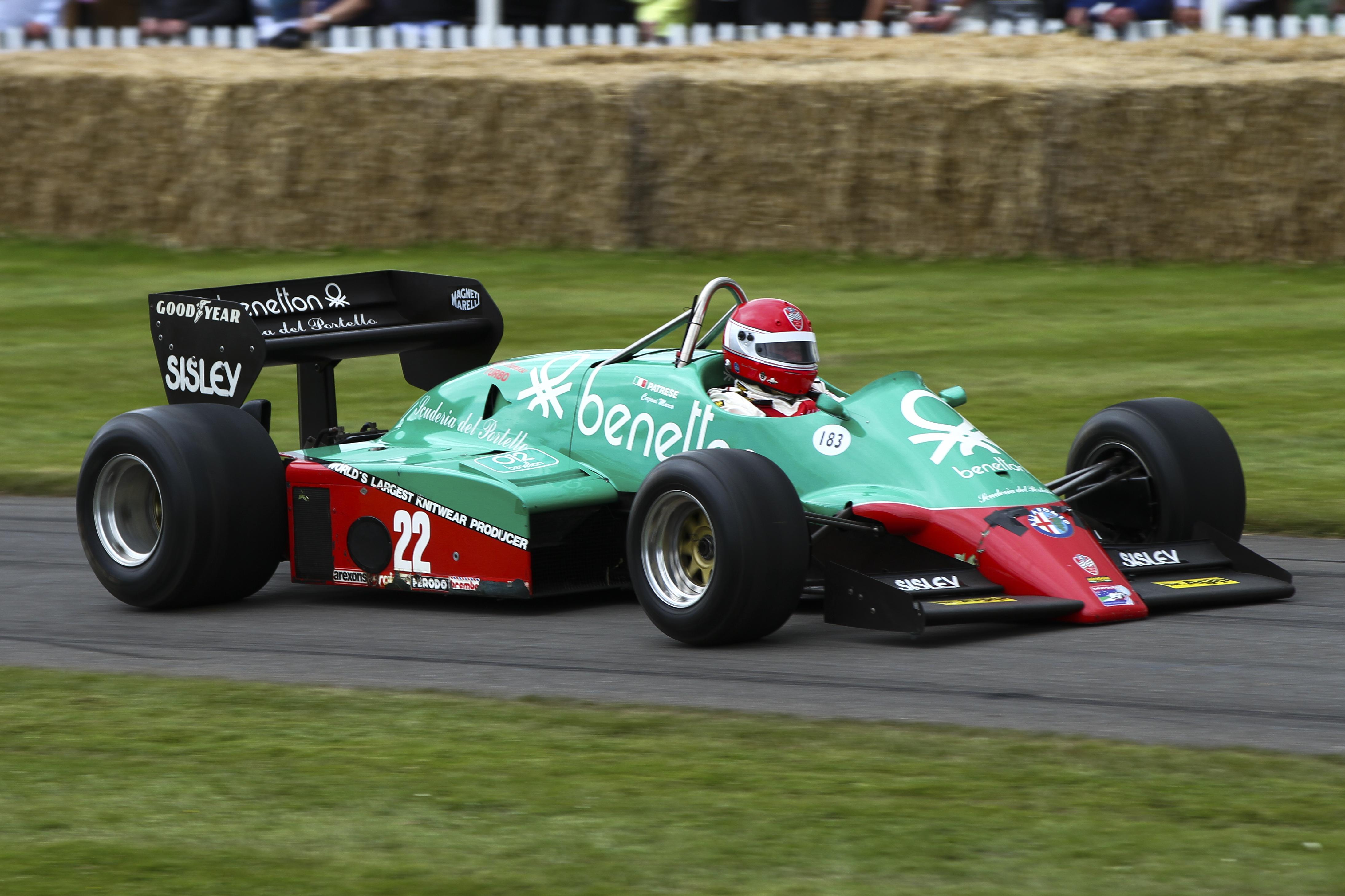 Alfa Romeo opnieuw in verband gebracht met Formule 1