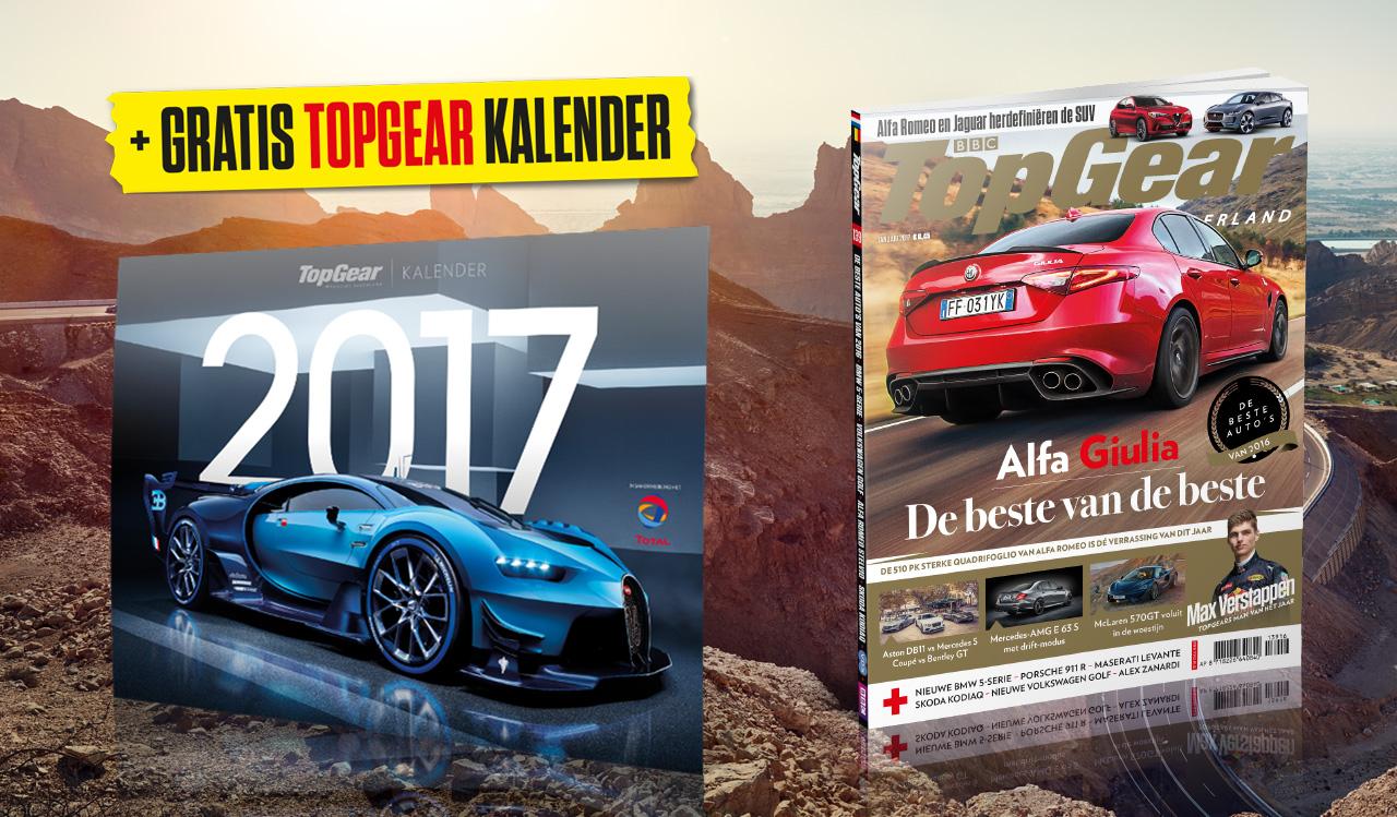 TopGear Magazine 139