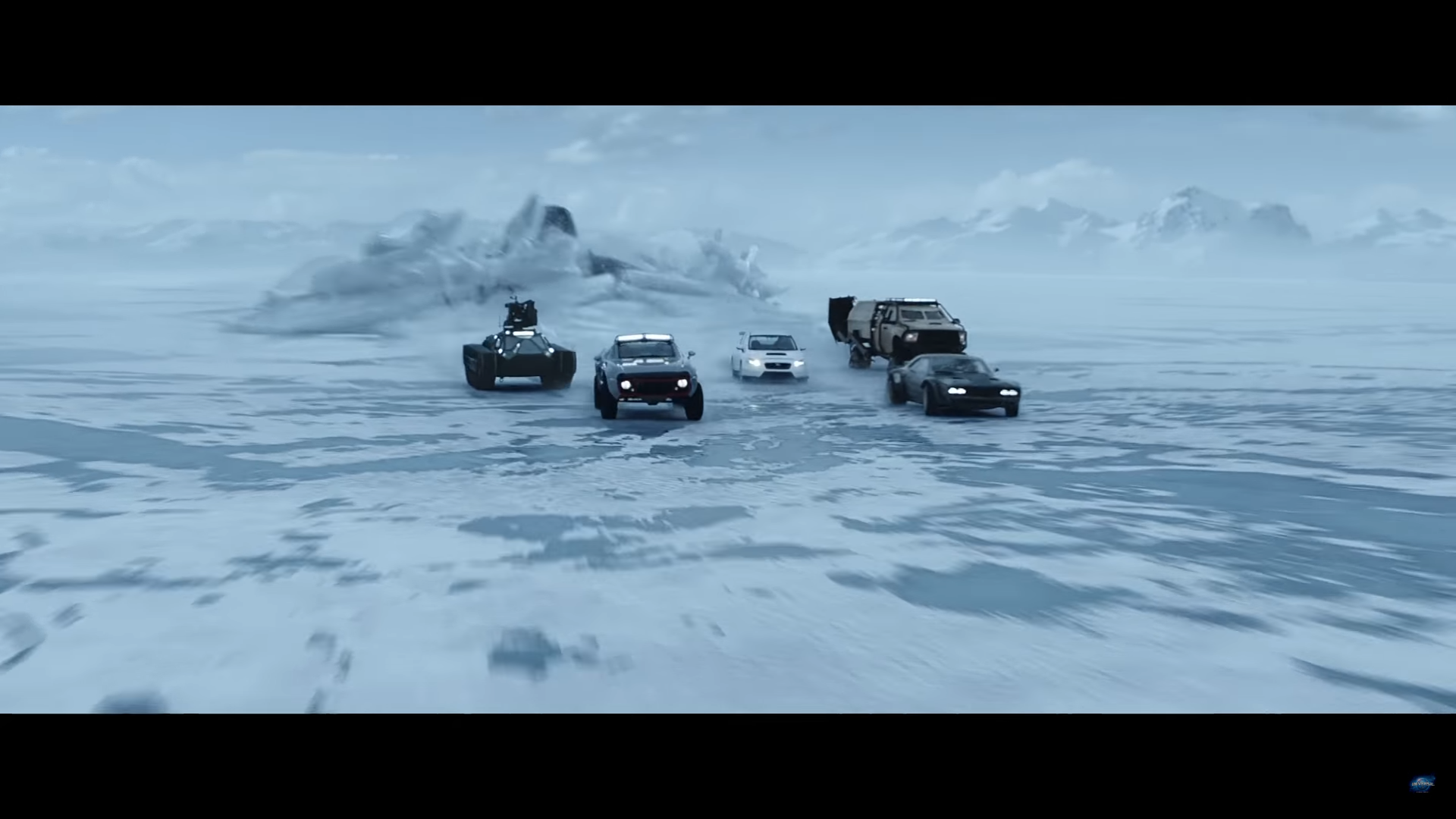 Dit Zijn Alle Auto S Uit Fast Amp Furious 8 Topgear Nederland