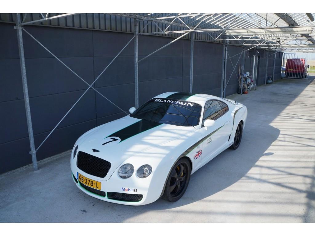goedkoopste Bentley Continental
