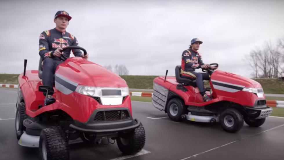 Dit Zijn De Auto S Van Max Verstappen Topgear Nederland