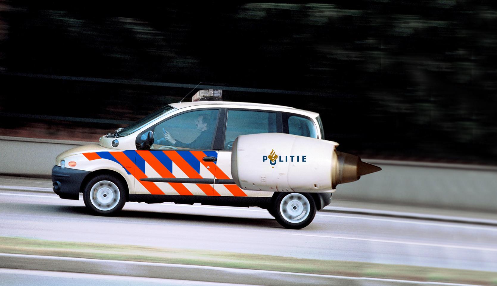 De 10 Beste Politieauto S Ter Vervanging Van De Volvo V70