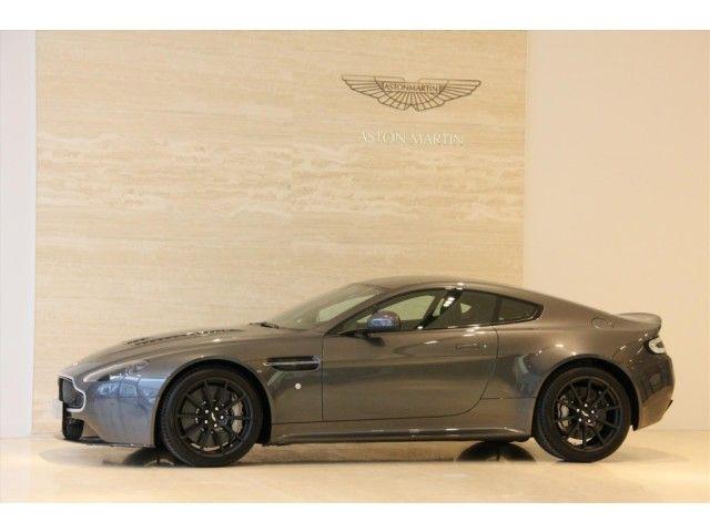Aston Martin van Max Verstappen
