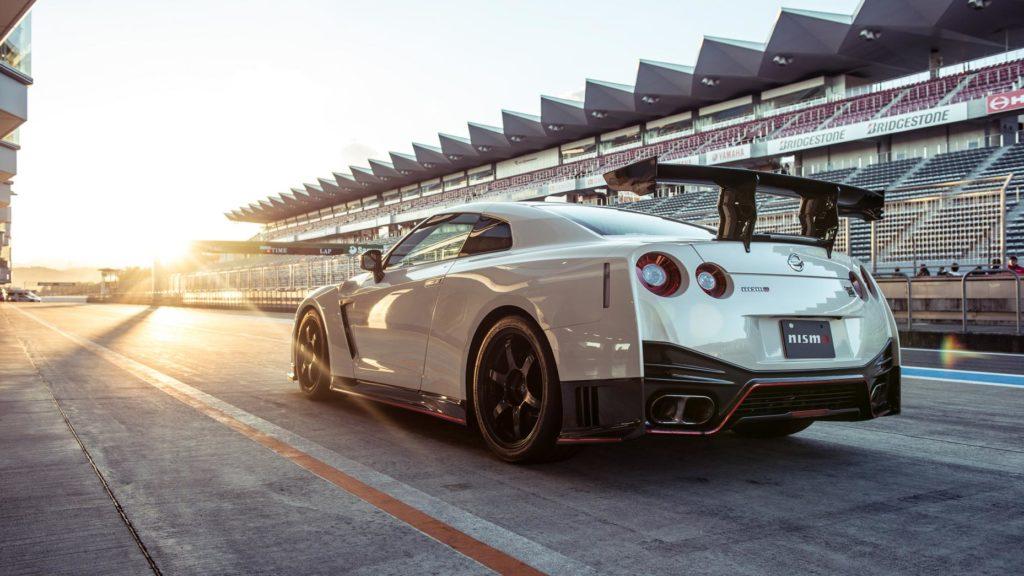 Nissan GT-R Nismo prijs
