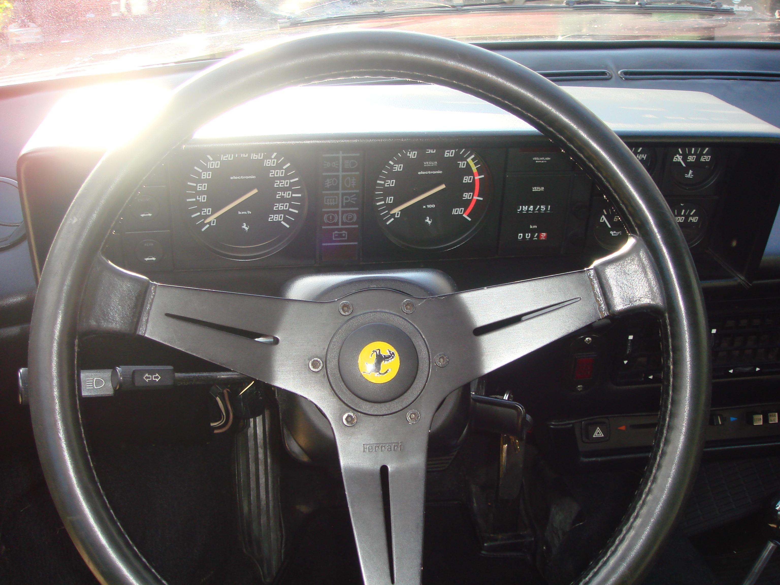 Goedkoopste-Ferrari-7 Marvelous Ferrari Mondial 8 Te Koop Cars Trend