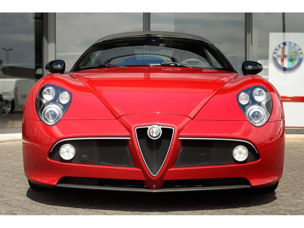 Alfa Romeo Van