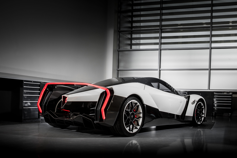 elektrische auto's saai