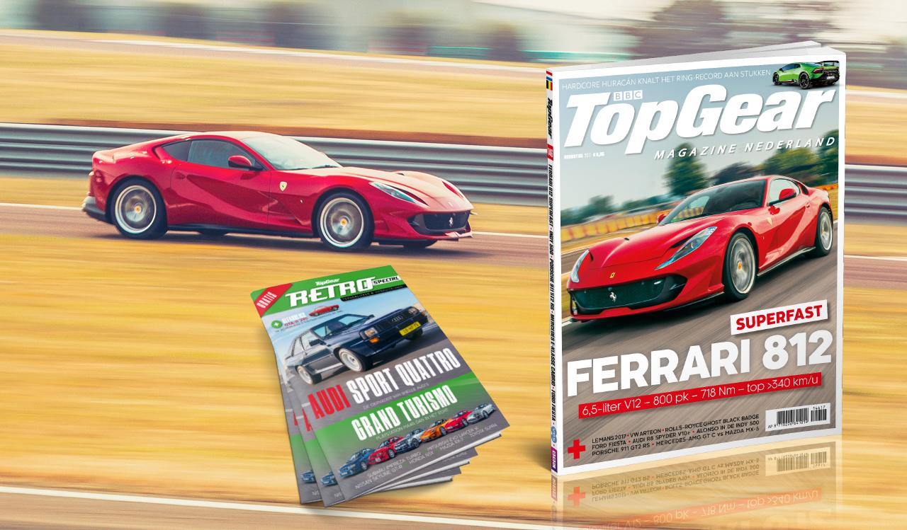 TopGear Magazine 146
